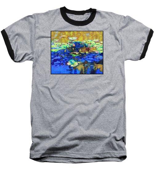 Shadows And Sunspots Baseball T-Shirt