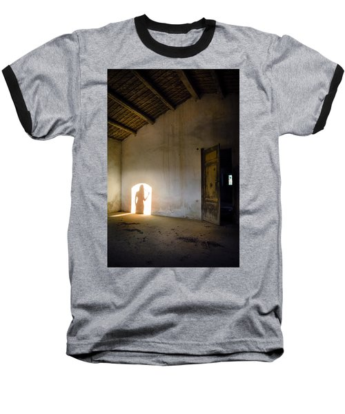 Shadows Reborn - Vanity Baseball T-Shirt