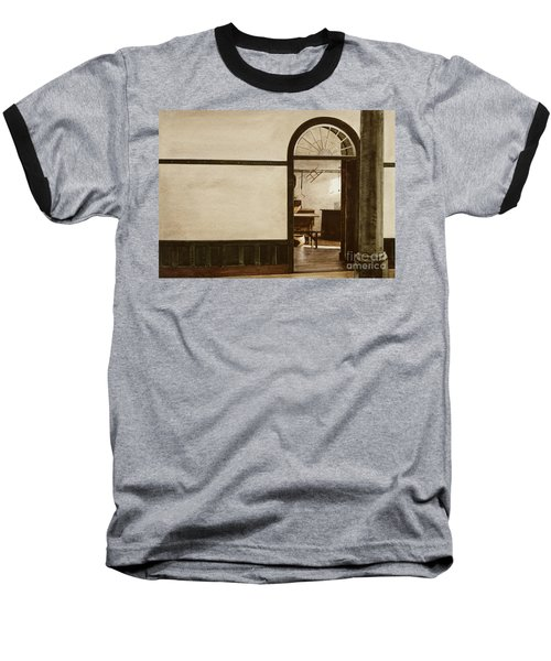 Shaker Pegs Baseball T-Shirt