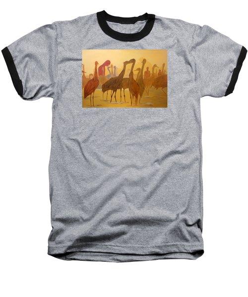 Shapes Just Shapes Formas Nada Mas Baseball T-Shirt