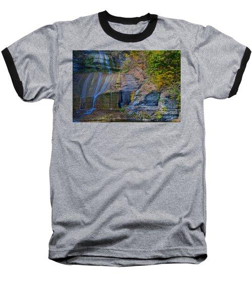 She-qua-ga Baseball T-Shirt