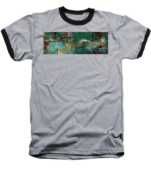Sheer Horse Baseball T-Shirt