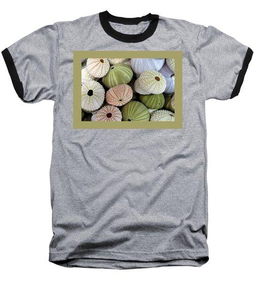 Shells 5 Baseball T-Shirt
