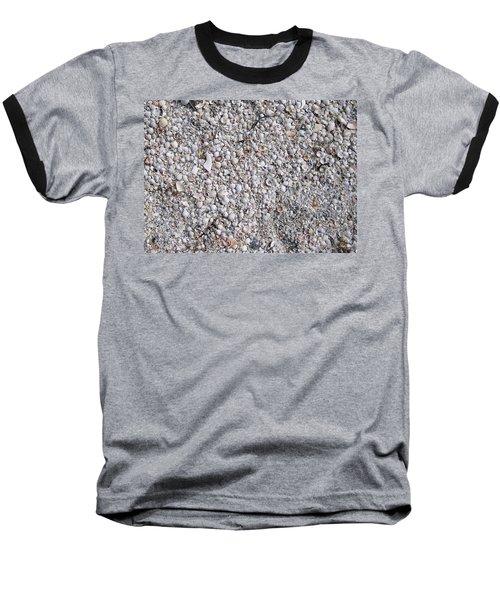 Shells Baseball T-Shirt