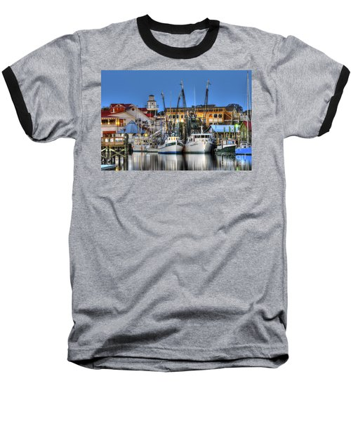 Shem Creek Baseball T-Shirt