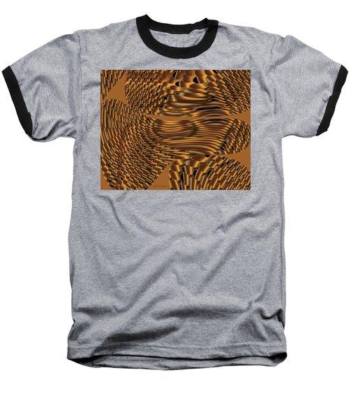 Shifting Shoals Baseball T-Shirt