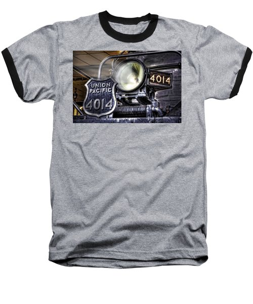Baseball T-Shirt featuring the photograph Shine Bright by Ken Smith