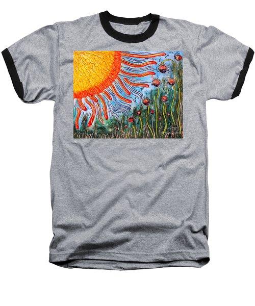 Shine On Me.. Baseball T-Shirt
