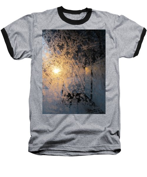 Shines Through And Illuminates The Day Baseball T-Shirt