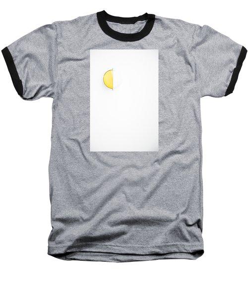 Ship Light Baseball T-Shirt