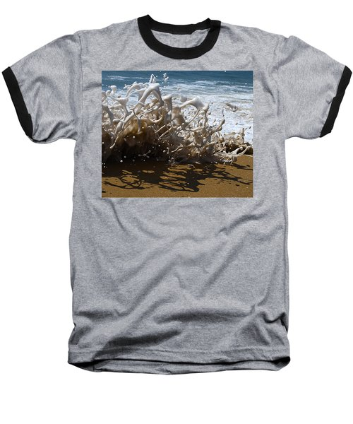 Shorebreak - The Wedge Baseball T-Shirt