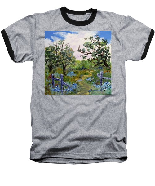 Shortcut Baseball T-Shirt