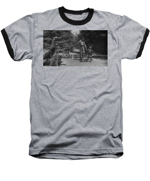 Show Cancelled Baseball T-Shirt