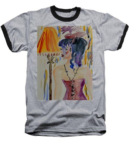 Showgirl Baseball T-Shirt