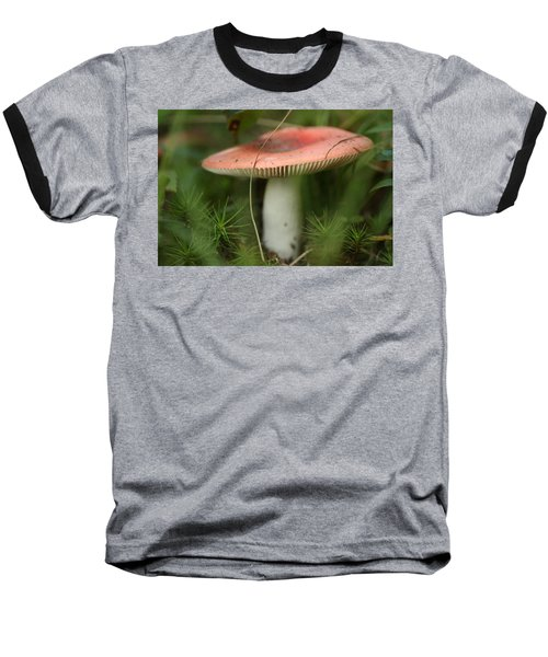 Shroomery Baseball T-Shirt
