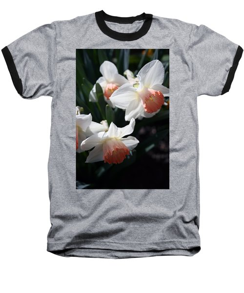 Baseball T-Shirt featuring the photograph Signs Of Spring by Kay Novy