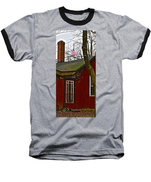 Silent December Memorial Baseball T-Shirt