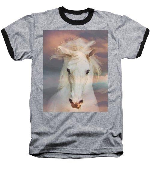 Silver Boy Baseball T-Shirt