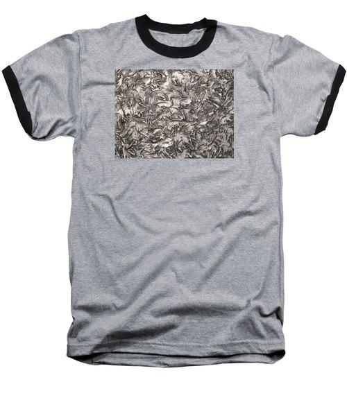 Silver Streak Baseball T-Shirt