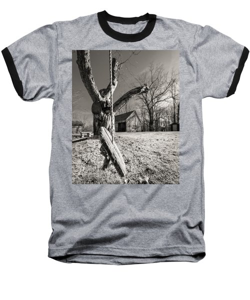 Simple Pleasures Baseball T-Shirt