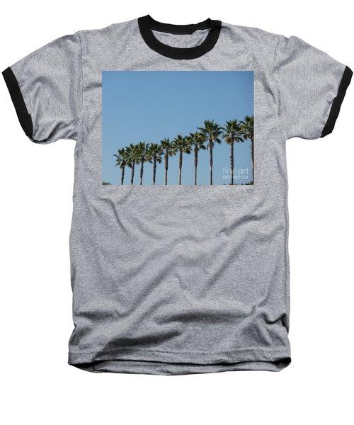 Simply Palms Baseball T-Shirt