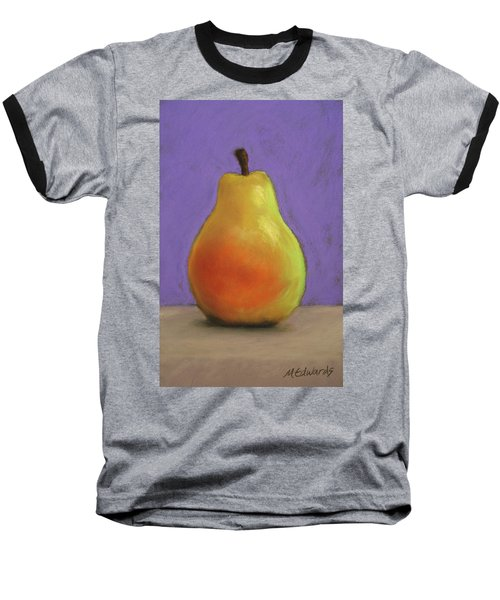 Simply Pear Baseball T-Shirt