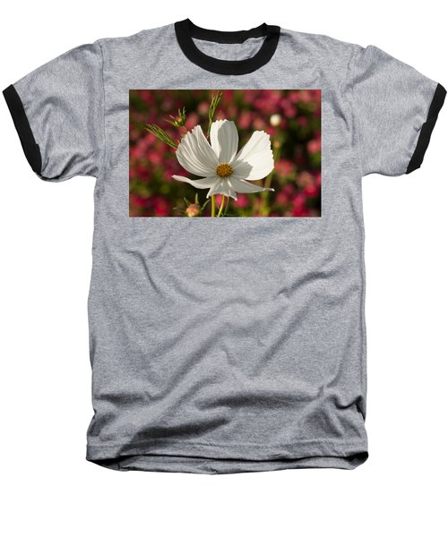 Single Baseball T-Shirt