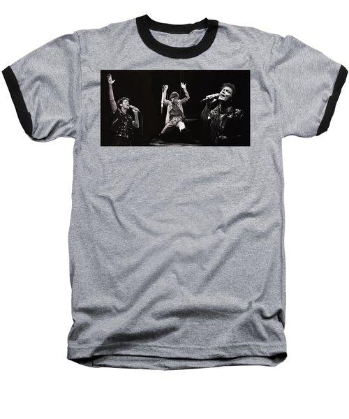 Sir. Cliff Richard Baseball T-Shirt