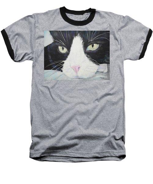 Sissi The Cat 2 Baseball T-Shirt
