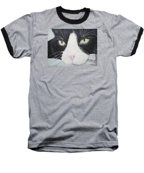 Sissi The Cat 2 Baseball T-Shirt