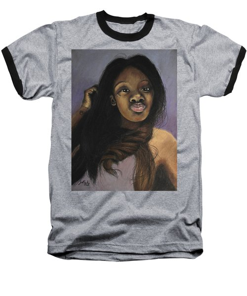 Sister Baseball T-Shirt