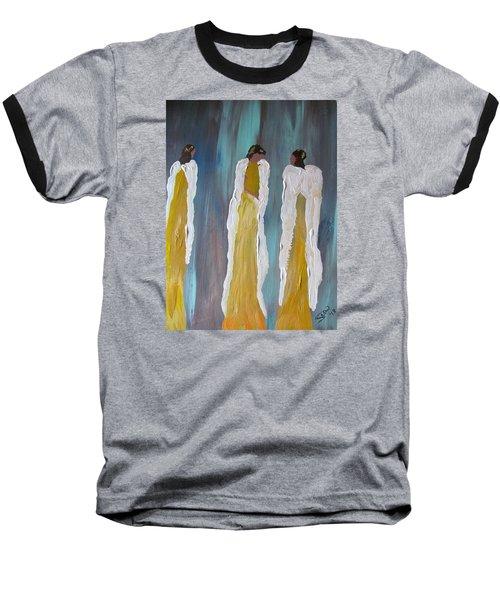 Sisters Baseball T-Shirt