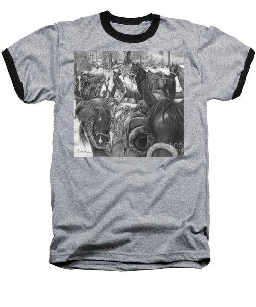 Six Pack Baseball T-Shirt