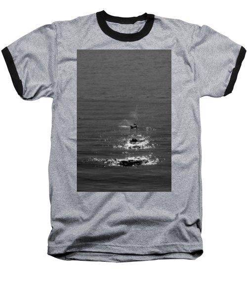 Skipping Stones Baseball T-Shirt