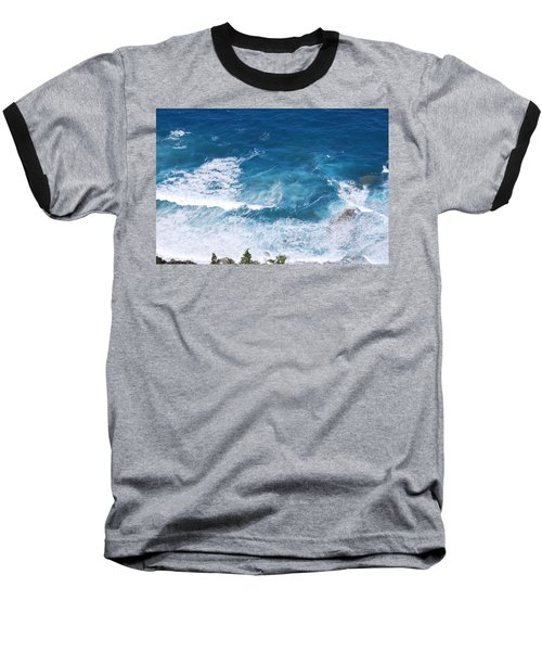 Baseball T-Shirt featuring the photograph Skotini 1 by George Katechis
