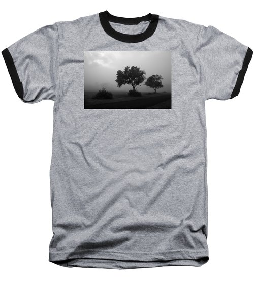 Baseball T-Shirt featuring the photograph Skc 0074 A Family Of Trees by Sunil Kapadia
