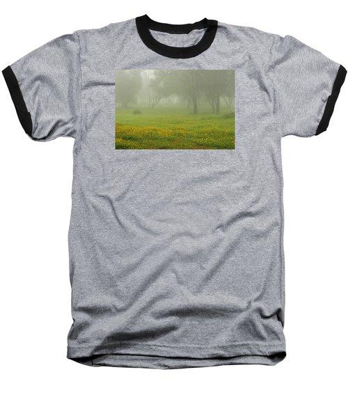 Skc 0835 Romance In The Meadows Baseball T-Shirt