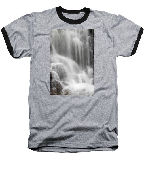 Baseball T-Shirt featuring the photograph Skc 1419 A Smooth Pattern by Sunil Kapadia