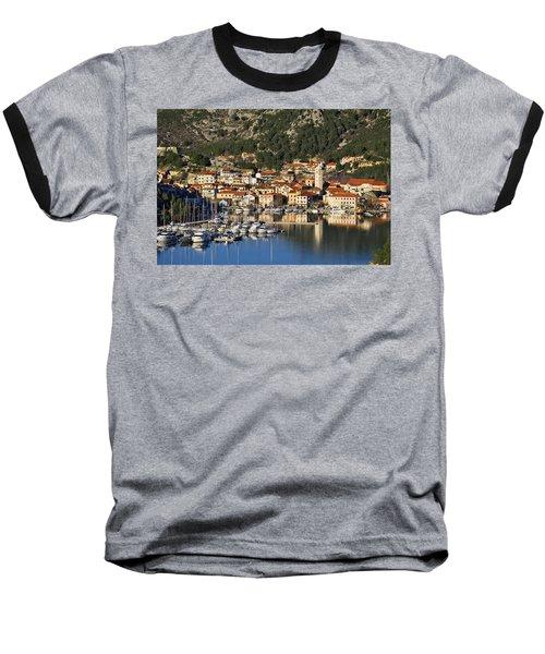 Skradin Baseball T-Shirt