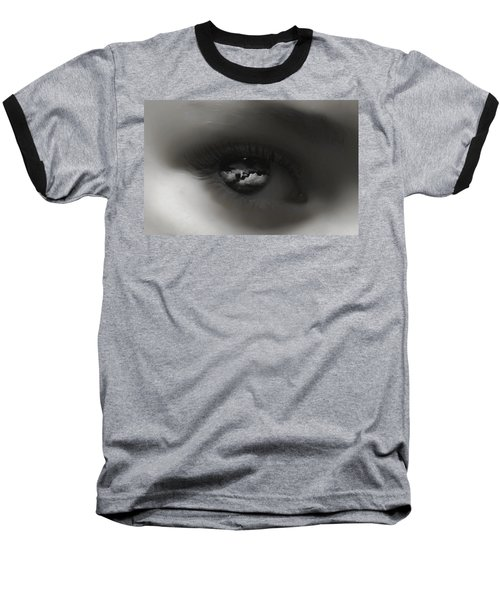 Sky Eye Baseball T-Shirt