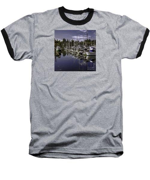 Sky Reach Baseball T-Shirt