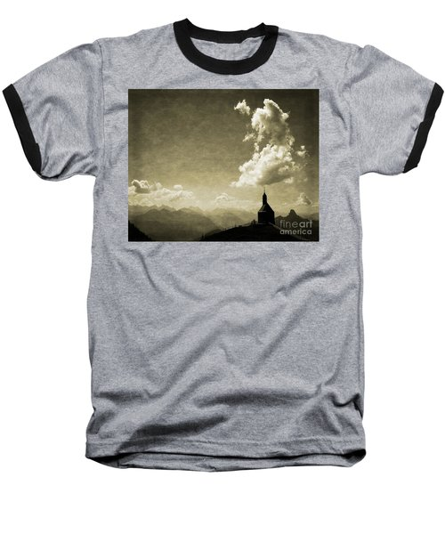 Skyfall Baseball T-Shirt