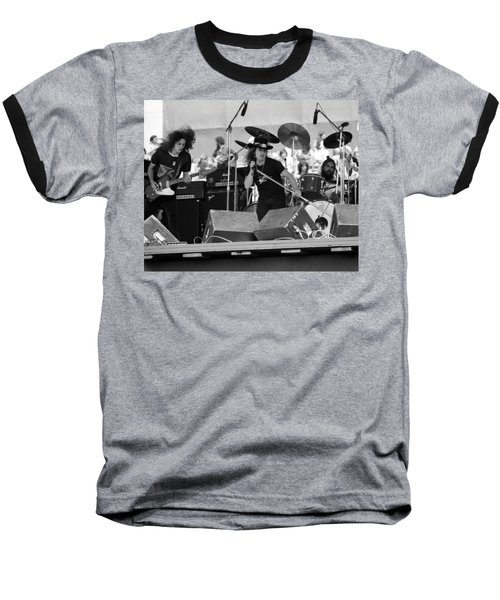 Skynyrd #8 Baseball T-Shirt