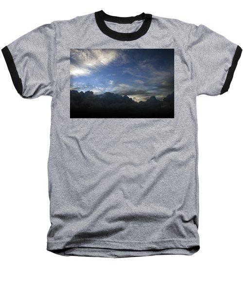 Sky's The Limit Baseball T-Shirt