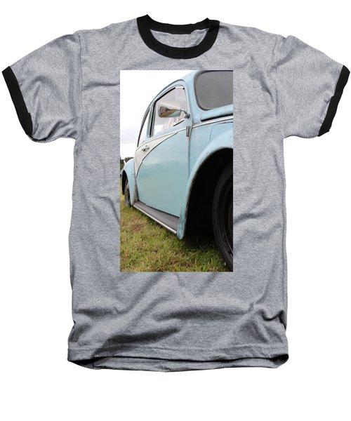 Slammed Baseball T-Shirt
