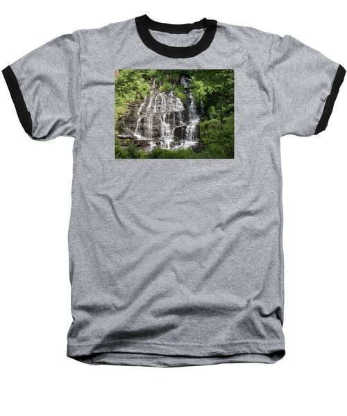 Slatebrook Falls Baseball T-Shirt
