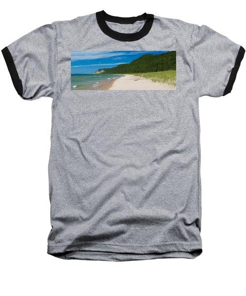 Sleeping Bear Dunes National Lakeshore Baseball T-Shirt