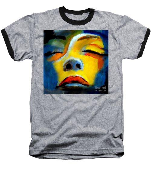 Sleeping Beauty Baseball T-Shirt