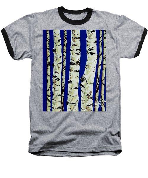 Sleeping Giants Baseball T-Shirt