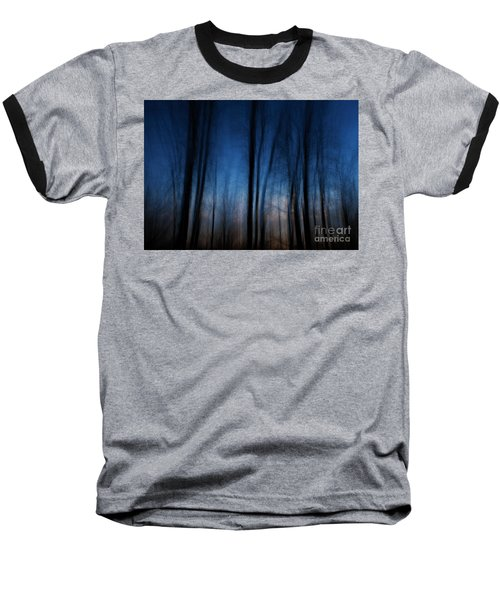 Sleepwalking... Baseball T-Shirt